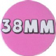 Button Badges (38mm)